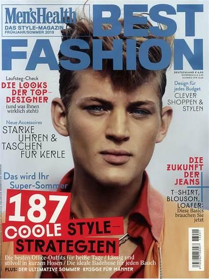 Health Germany Sebastian Sauve Covers Issue Sven