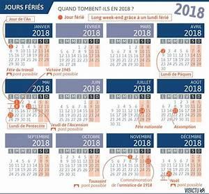 Jour De Paques 2018 : jours f ri s ponts tout ce que vous devez absolument savoir sur le calendrier 2018 nice matin ~ Dallasstarsshop.com Idées de Décoration