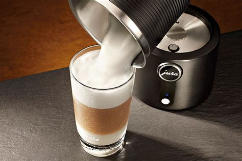 Jura Professional Fine Foam Frother Biggby Coffee Kraft Ave Decaffeinated Zizek Benefits Barista Of The Year Ingredients In Grand Rapids Mi Decaf Upset Baby Pods