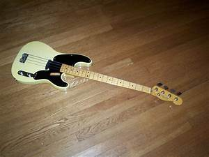 Telecaster Style Basses