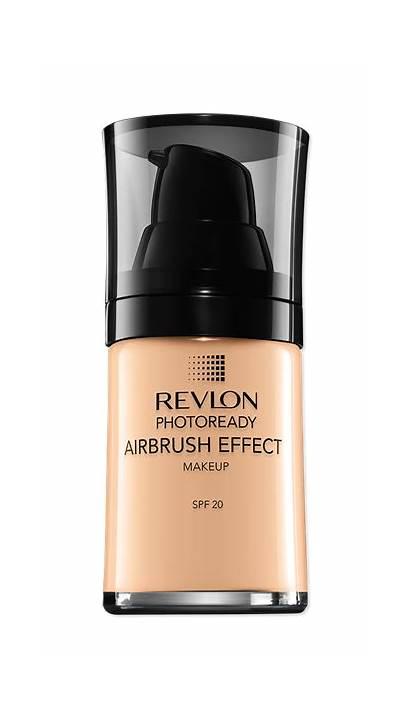 Airbrush Revlon Foundation Effect Makeup Photoready Face