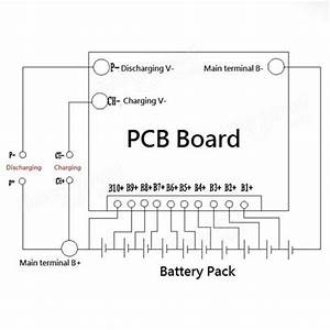 Charge Only Bms Wiring Advice - Esk8 Mechanics