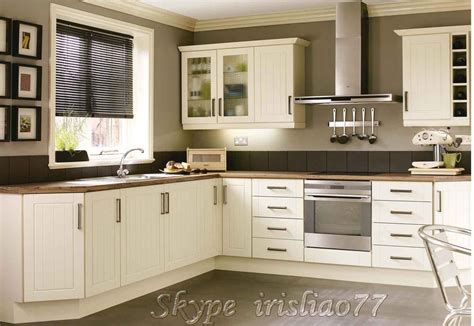 pvc kitchen cabinets cost white pvc coated kitchen cabinets buy pvc coated kitchen