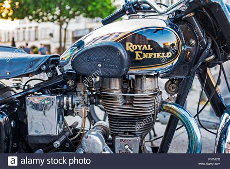 Royal Enfield Classic 500 Image by Royal Enfield 500 Classic Stock Photos Royal Enfield 500