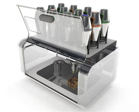 imprimante cuisine nos futurs repas seront ils conçus sur une imprimante 3d
