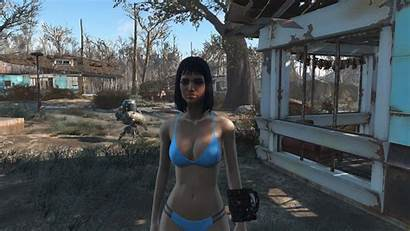 Fallout Vault Mods Wallpapers Loading Selena Fallout4