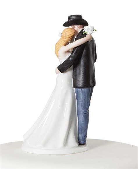 quot western lasso of wedding cake topper wedding