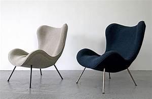 Moderne Relaxsessel Fernsehsessel : lounge sessel von fritz neth 1 2 adore modern ideen rund ums haus pinterest wohnzimmer ~ Frokenaadalensverden.com Haus und Dekorationen