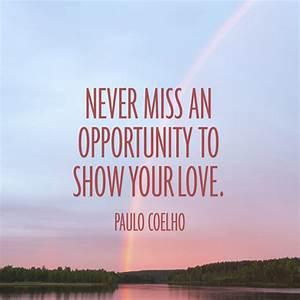 Love Paulo Coelho Quotes. QuotesGram