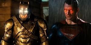 Quarantine World: Batman vs.Superman Dawn of Justice ...
