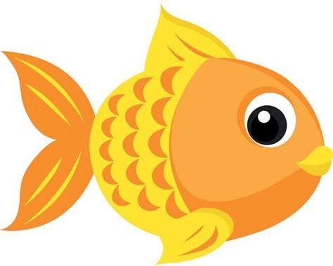 Goldfish Vector -4_download Free