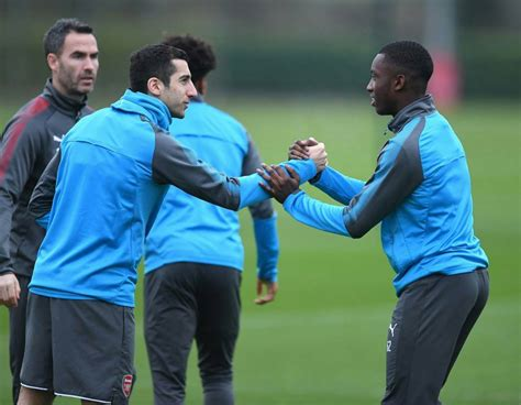Arsenal Expected Lineup Vs Chelsea For Today - Arsenal ...
