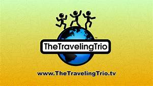 Traveling Trio wallpaper - 286103