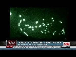 CNN: Remembering Desert Storm, 20 years later - YouTube