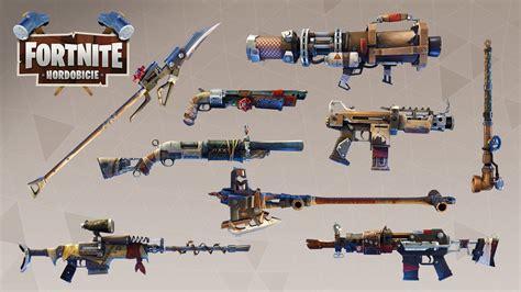 Fortnite Battle Royale Zapowiada Poprawki W Mechanice