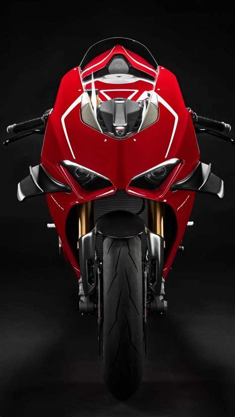 Ducati Panigale V4 R 4K Ultra HD Mobile Wallpaper | Ducati ...