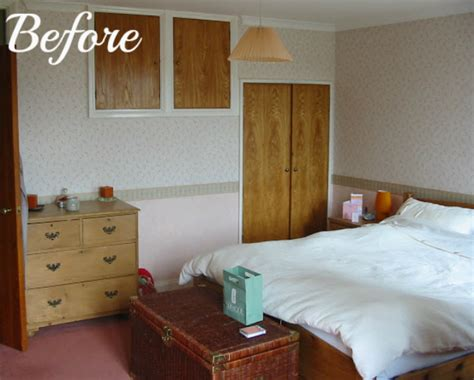 modern country bedroom before tots 100