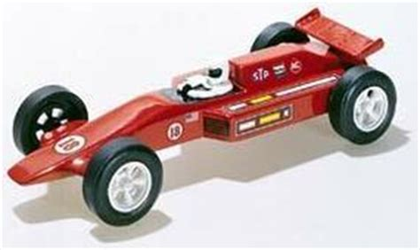 Pinewood Derby Car Design Templates Delux Cub Scout Boy Pinewood Derby Cars