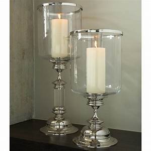 global views products estate hurricane nickel With kitchen cabinets lowes with floor hurricane candle holder