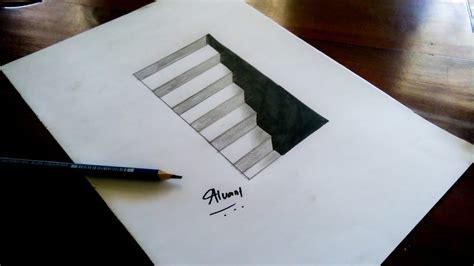 Contoh gambar 3 dimensi gambar 3 dimensi atau biasa disingkat 3d merupakan gambar atau lukisan yang seolah olah mempunyai 3 dimensi yaitu panjang tinggi dan lebar. GAMBAR 3 DIMENSI - MUDAH & SIMPLE - YouTube