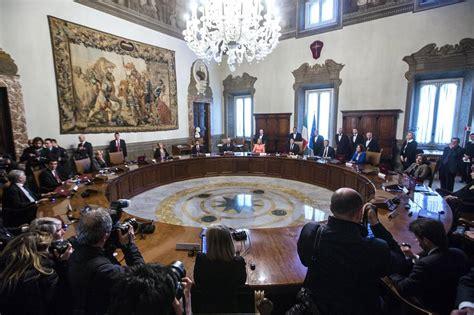 Decreti Consiglio Dei Ministri by Cdm E Act Naspi A 24 Mesi Testo Unico Cassa