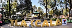 Visit Tlaxcala City from Puebla • Second-Half Travels