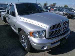 2004 Dodge Ram 1500 Parts