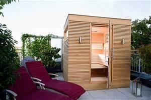 Sauna Im Garten : gruber sauna im freien ~ Sanjose-hotels-ca.com Haus und Dekorationen