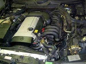 W124 E280 Eratic Idle  U0026 Rattling Throttle Body