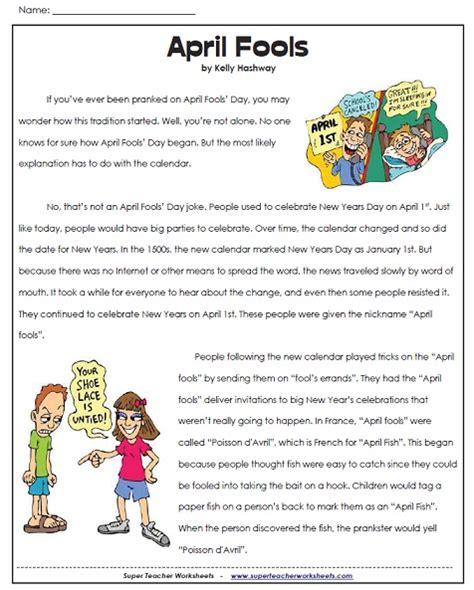Super Teacher Worksheets Reading Comprehension Grade 3 The Best Worksheets Image Collection
