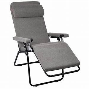 Fauteuil Relax Lafuma Decathlon : fauteuil relax lafuma rpl 6 cm coco ~ Dailycaller-alerts.com Idées de Décoration