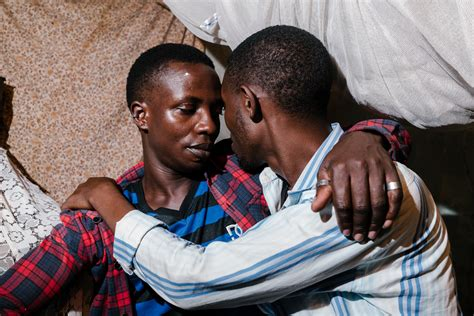 East Africa's Queer Community Searches For Its Home