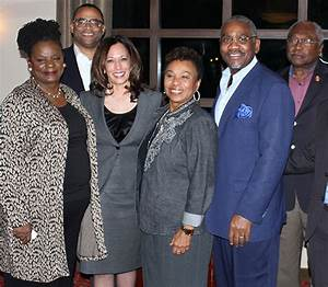 Congressional Black Caucus Political Action Committee