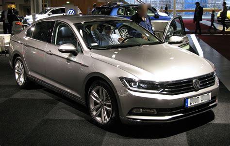 Volkswagen Passat — Wikipédia