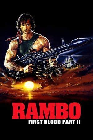 rambo ii der auftrag  ganzer film deutsch komplett