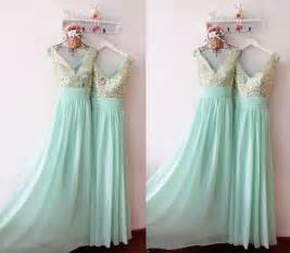 mint green dresses for wedding cheap v neck chagne gold sequin mint green bridesmaid dresses 50 for wedding