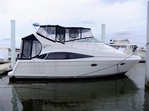 Carver Boats For Sale Maryland by Carver Boats For Sale In Baltimore Maryland Boats