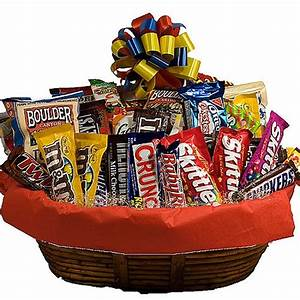 Corporate Snack Basket Corporate Snack Gifts Staff