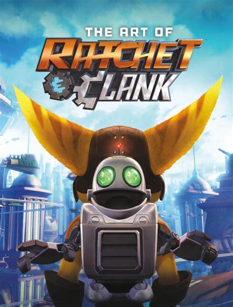 ratchet clank amazon dark books profile preview horse comics flip