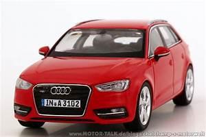 Audi A 3 Neu : audi a5 dtm und audi a3 sportback neu als modelle in 1 43 ~ Kayakingforconservation.com Haus und Dekorationen