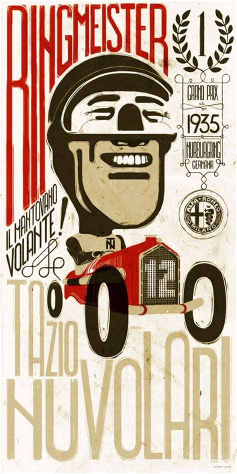 100 Years Of Alfa Romeo  Posters And Prints Hobbydb
