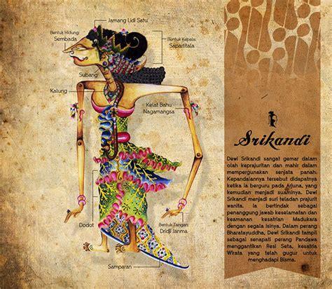 Liontin Wayang Dewi Srikandi dewi srikandi on behance