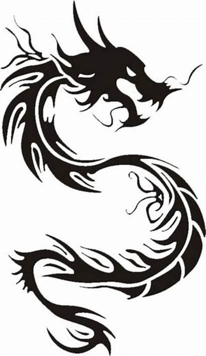 Dragon Tattoo Simple Tattoos Designs Tell Artist