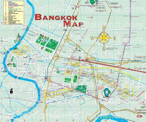 bkk map enlarge
