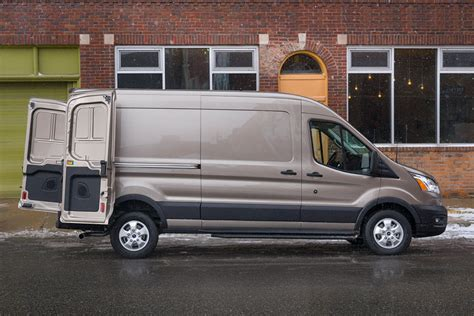 2019 Ford Transit Awd by 2020 Ford Transit Awd Hiconsumption