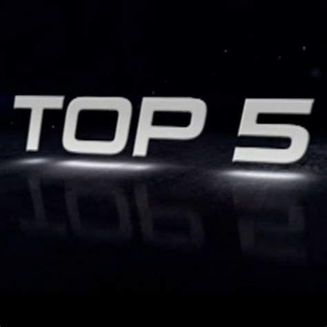TOP5 - YouTube