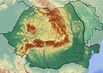 Geography of Romania - Wikipedia