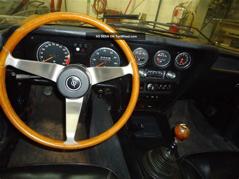 Opel Gt Interior by Opel Gt Interior Wallpaper Opel Cars 67 Wallpapers Hd