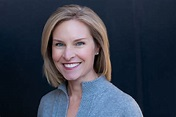 Meet The Newest Host Of 'All Things Considered': Mary ...