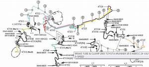 Toyota Tacoma 2 4 Engine Diagram
